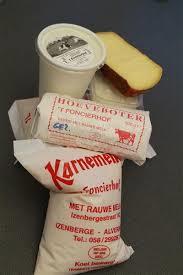 Verse witte kaas 't Foncierhof
