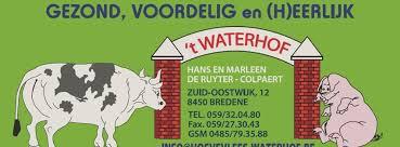 'T Waterhof (Bredene)