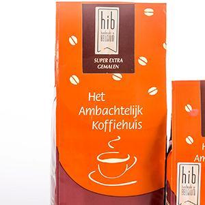 Super Extra Ambachtelijk Koffiehuis