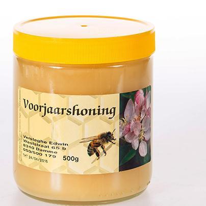 Honing De Beukenhoeve