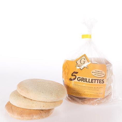 Grillettes
