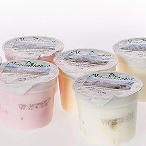 Magere yoghurt De Natuurhoeve