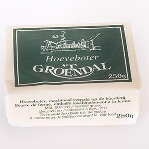 Hoeveboter 't Groendal