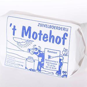 Hoeveboter 't Motehof