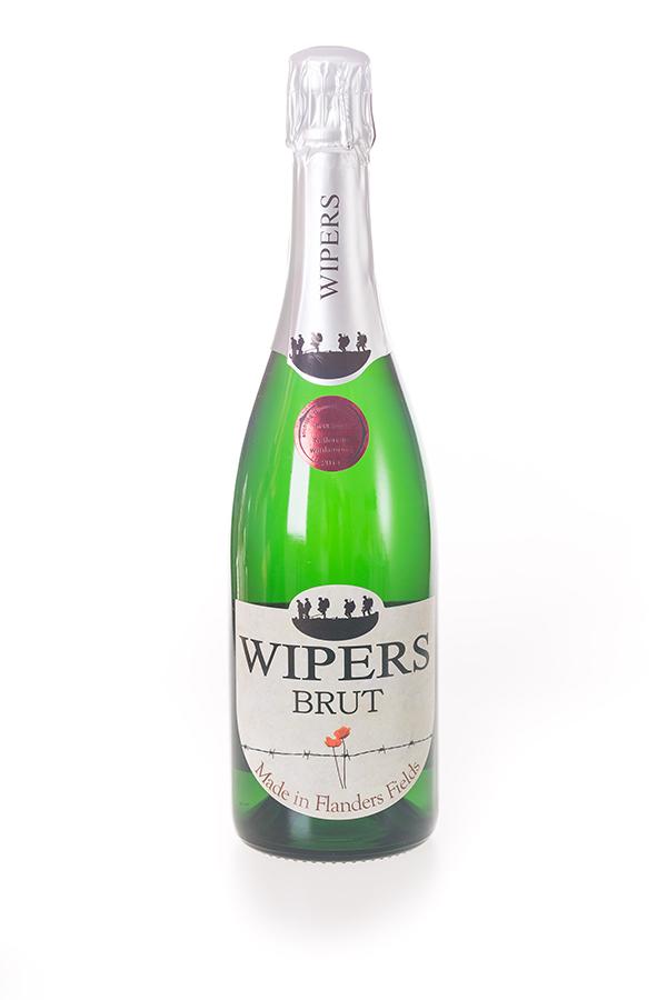 Wipers Brut ...