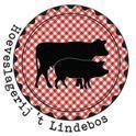 Gerookte hesp 't Lindebos