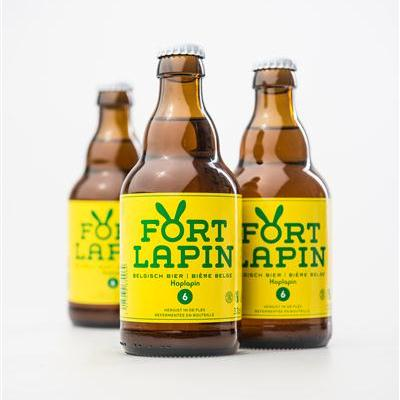 Fort Lapin 6 Hoplapin