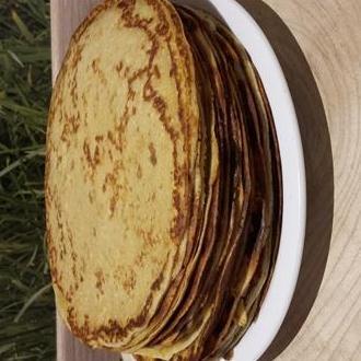 Pannenkoeken 't Fazantenhof (suikervrij)