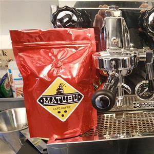 "Matubu Coffee ""Castar"""