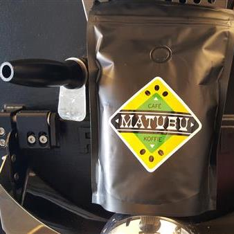Matubu Coffee Castar