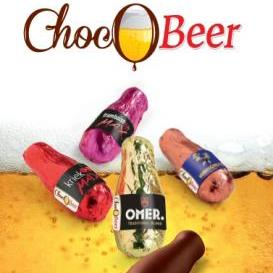 ChocOBeer Oud Bruin Vander Ghinste