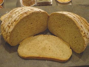 Pekkersbrood