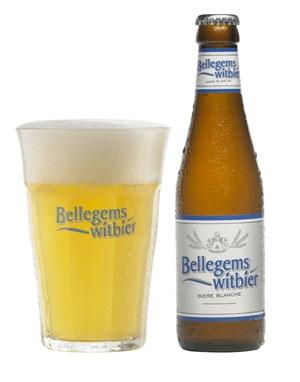 Bellegems Witbier