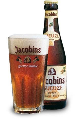 Jacobins Geuze
