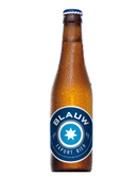 Blauw Export - Bier