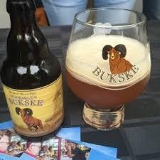 Moorsele's Bukske