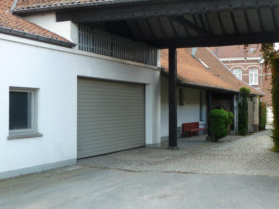 Brouwerij Eutropius - Bag