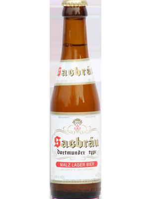Sasbräu Dortmunder type