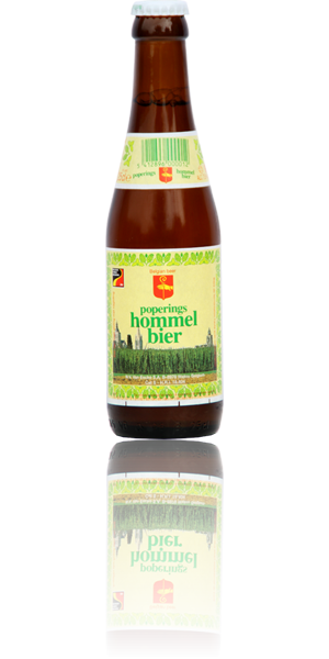 Poperings Hommelbier
