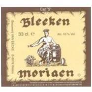 Bleeken Moriaen