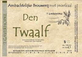 Den Twaalf