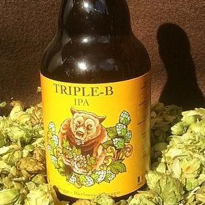 Bryggja Triple B