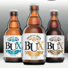 Bux Bier Amber