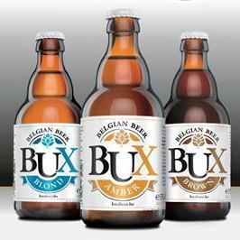 Bux Bier Blond