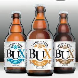 Bux Bier Bruin