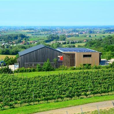 Wijndomein Entre-Deux-Monts