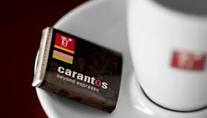 Koffie Carantos