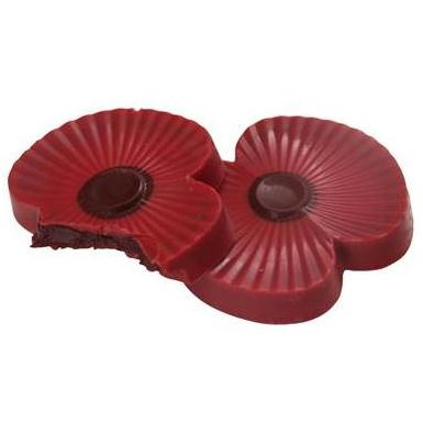 Chocolate Poppies