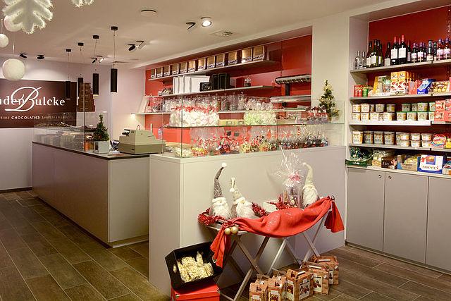 Chocolatier Vandenbulcke