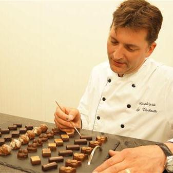 Chocolaterie Stijn Vanhoutte