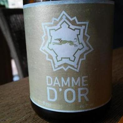 Damme d'Or