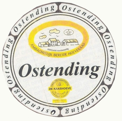 Ostending
