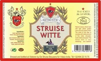 Struise Witte