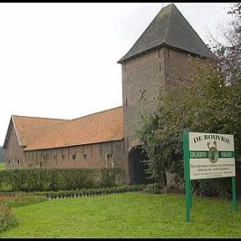 De Bouvrie - Edelhertenfokkerij