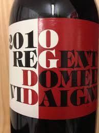 Regent-wijn