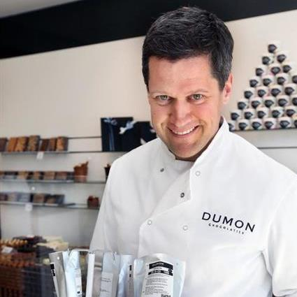 Chocolatier Dumon (Torhout)