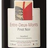 Entre-Deux-Monts Pinot Noir