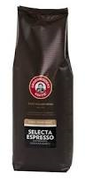 Grootmoeders koffie Selecta espresso