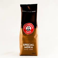 Grootmoeders koffie Special Mokka