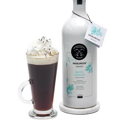 Koffie-Jenever