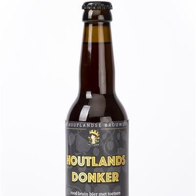 Houtlands  Donker