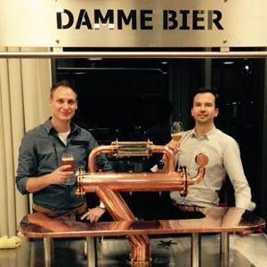 De Damse Brouwers (Brouwerij)