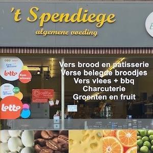 't Spendiege