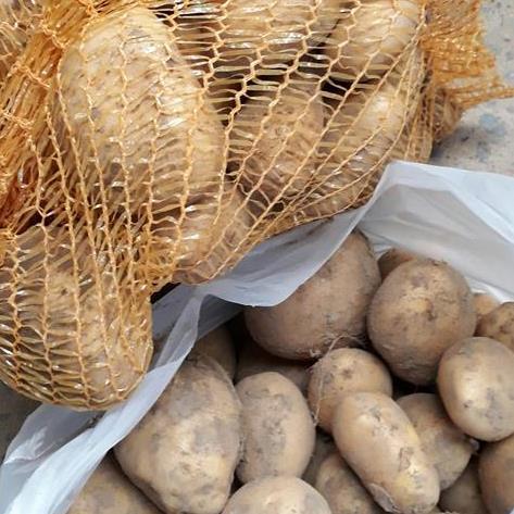Aardappelen Hoeveproducten Roose