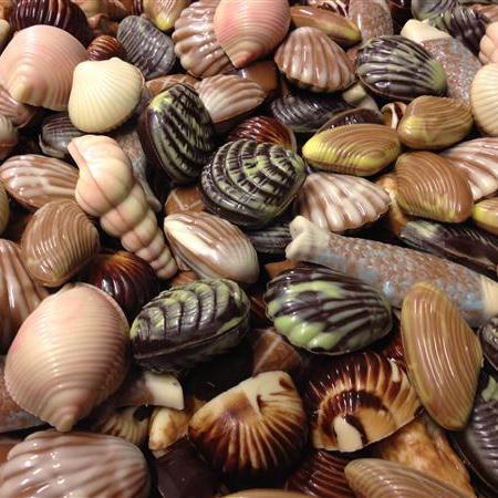 Zeevruchten