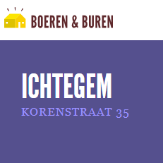 Boeren & Buren Ichtegem